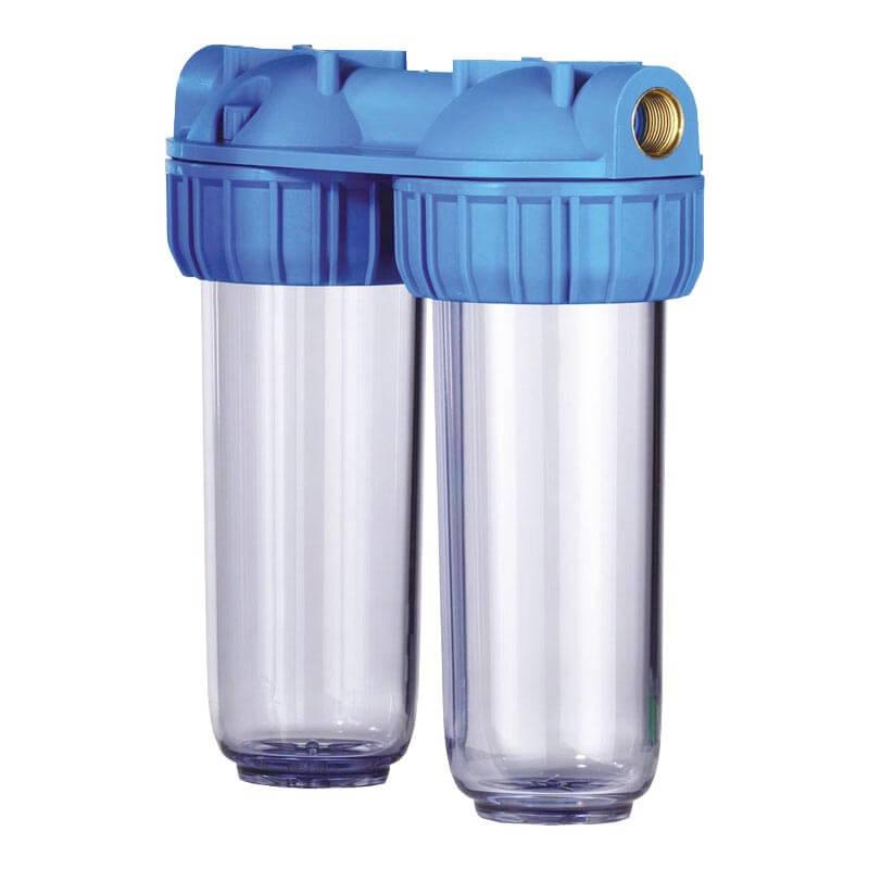 Filtry do wody Atlas Filtri Duplex