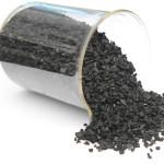 Węgiel aktywny, czyli adsorpcja doskonała