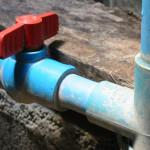 Wodociągi i własne ujęcia wody pitnej