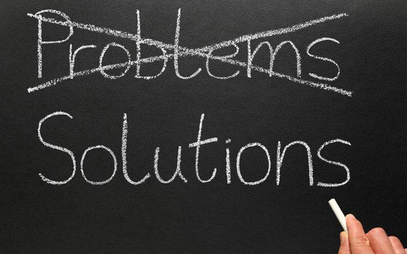 Zmiękczacz wody – problemy i rozwiązania