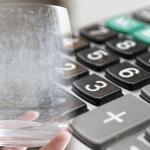 Kalkulator twardości wody