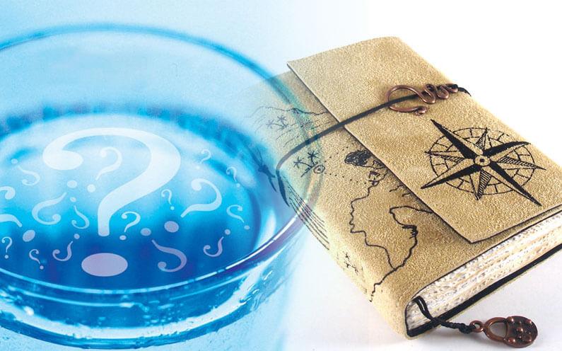 Uzdatnianie wody w domu – poradnik