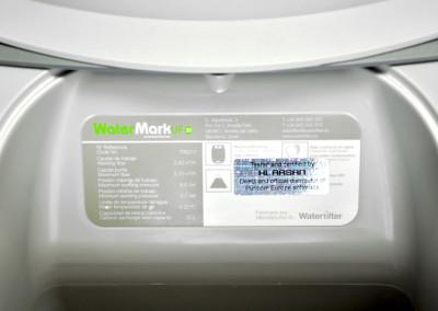 WaterMark 30 z hologramem
