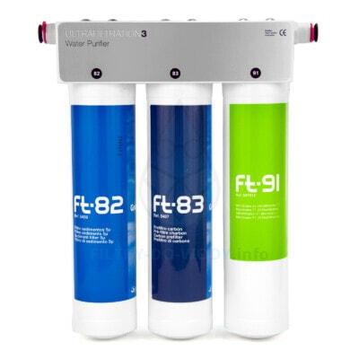 Filtr Green Filter FT-Line 3