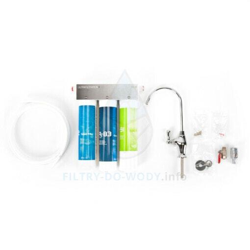 Akcesoria filtra Green Filter FT-Line 3