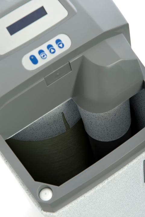 Zbiornik solanki zmiękczacza wody Erie IQsoft Eco 26