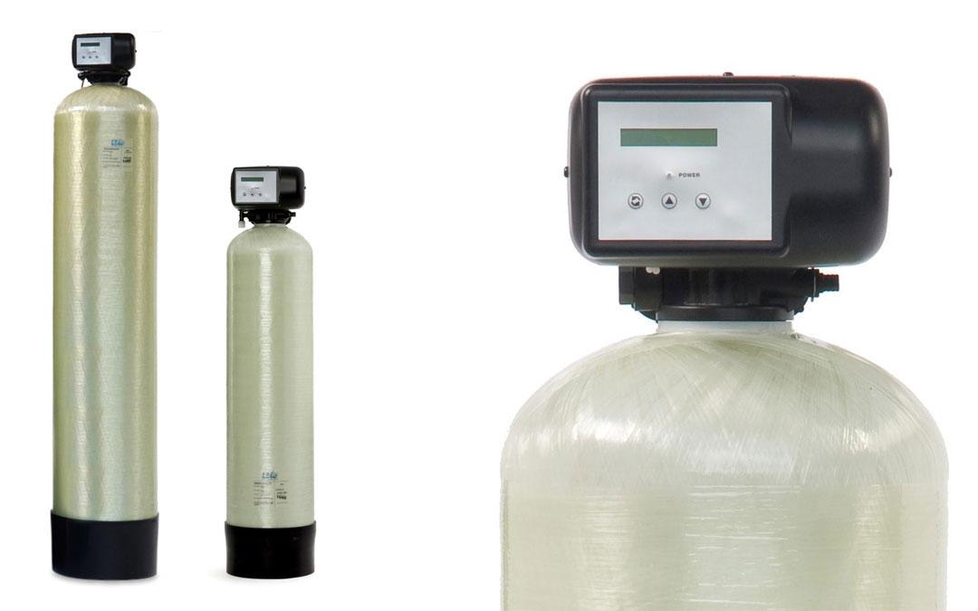 Recenzja odżelaziaczy wody Erie Oxydizer PRO