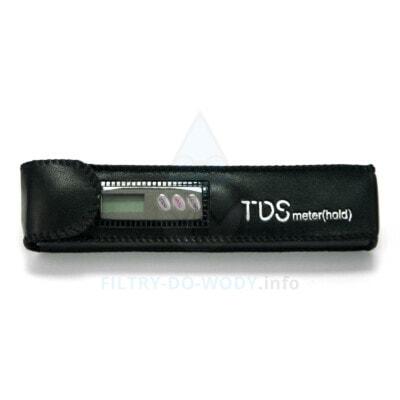 Miernik kieszonkowy TDS 3