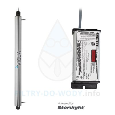 Viqua Sterilight S8Q-PA