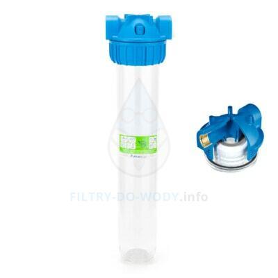 "Filtr Atlas Filtri SX 20"""