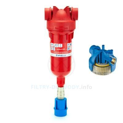 Filtr Atlas Filtri Hydra Hot