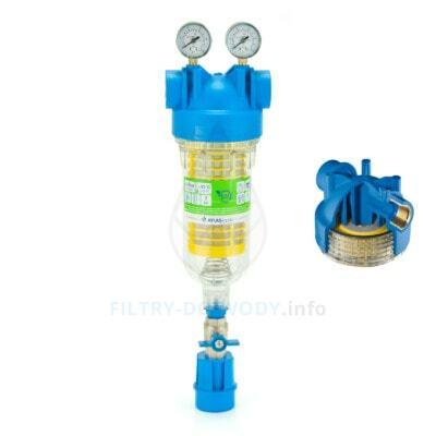 Filtr Atlas Filtri Hydra M
