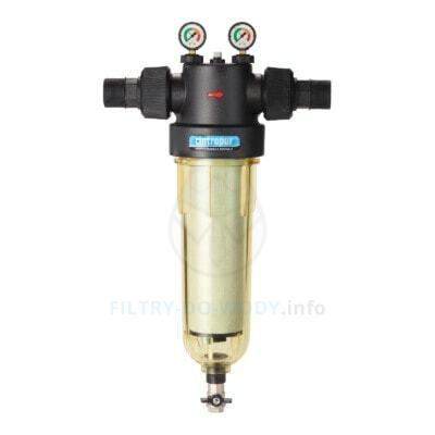 Filtr Cintropur NW 500
