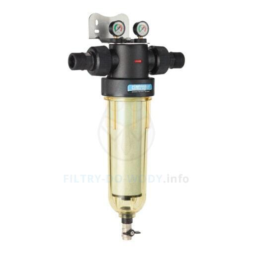 Mocowanie filtra Cintropur NW 500