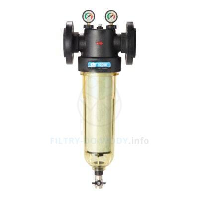 Filtr Cintropur NW 650