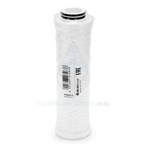 Wkład Atlas Filtri FA 10 CA BX