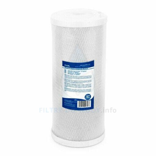 Blok węglowy Aquafilter FCCBL10BB