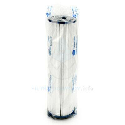 Wkład harmonijkowy Aquafilter FCCEL20BB