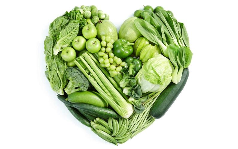 Dieta alkaliczna – czy warto ją stosować?