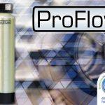 Nowe odżelaziacze wody Erie ProFlow OXY+ ze złożem Katalox Light