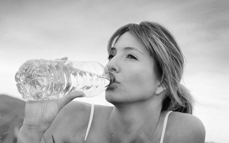 Jaka jest historia wody alkalicznej?