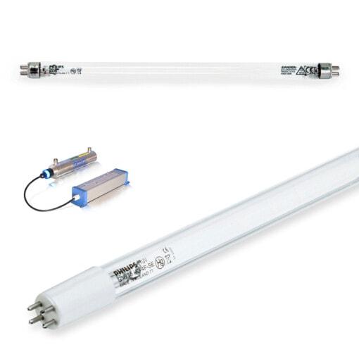 Żarnik do lampy TMA V9