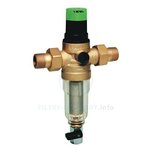 Filtr Honeywell FK06