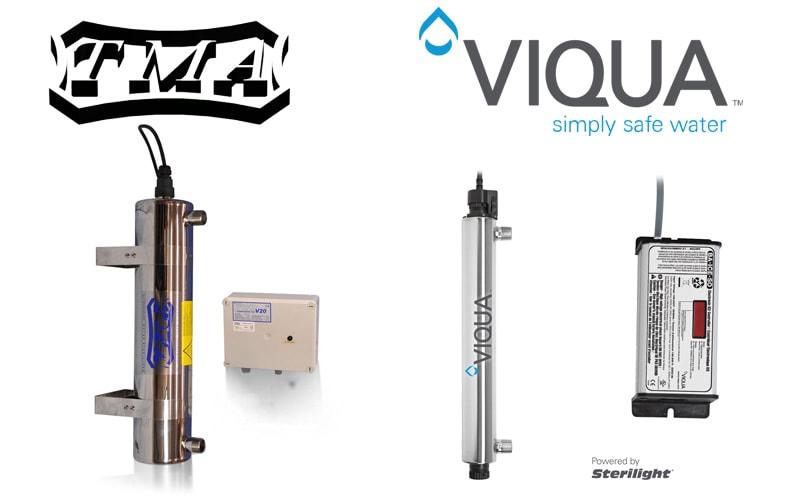 Lampy bakteriobójcze TMA czy VIQUA? Które są lepsze?