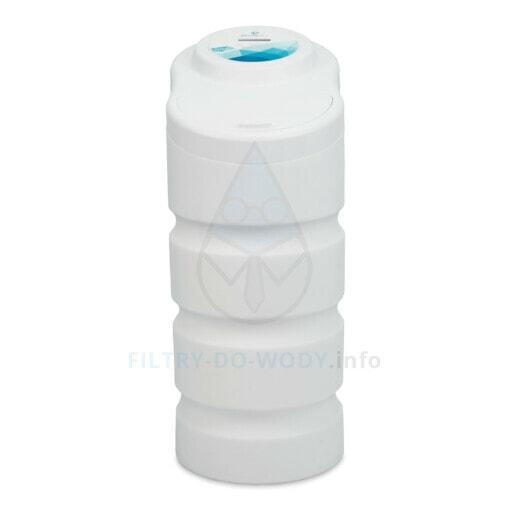 Zmiękczacz wody Ecoperla Toro 20 od przodu