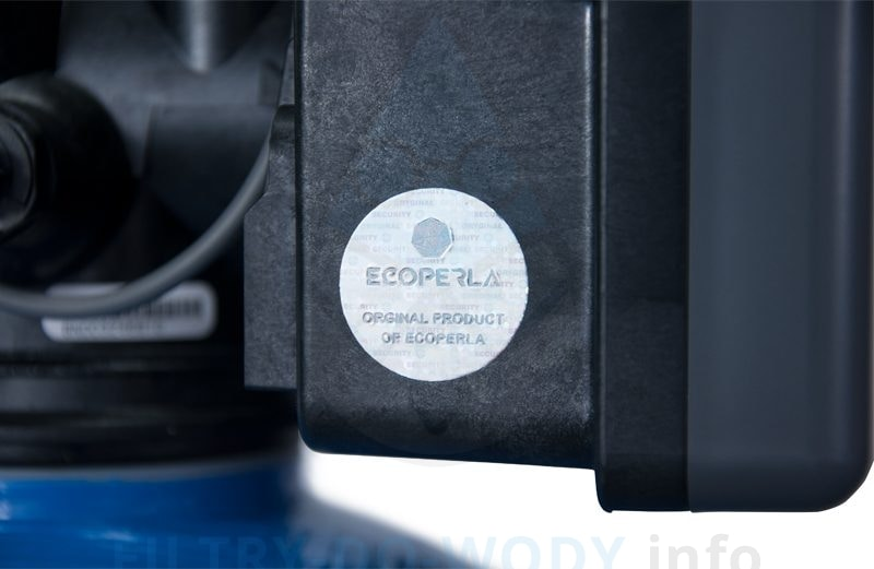 Certyfikat Ecoperla