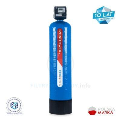 Odżelaziacz wody Ecoperla Ironitower S