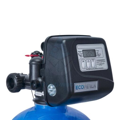 Głowica odżelaziacza wody Ecoperla Sanitower XL