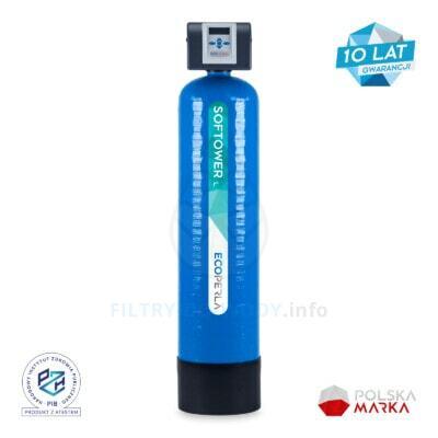 Zmiękczacz wody Ecoperla Softower L