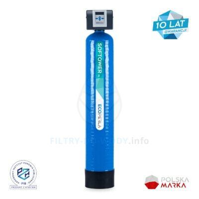 Zmiękczacz wody Ecoperla Softower M
