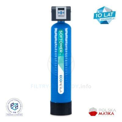 Zmiękczacz wody Ecoperla Softower S