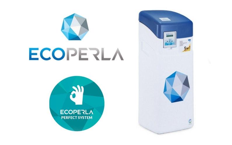 Recenzja stacji wielofunkcyjnej Ecoperla Slimline MMX
