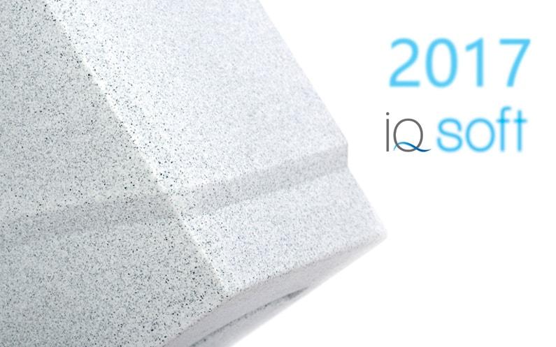 Nowa wersja zmiękczaczy wody Erie IQsoft Eco