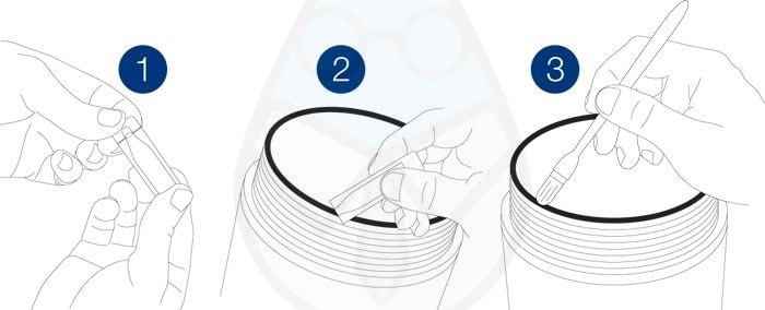 instrukcja użycia smaru lubrikit