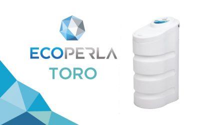 Jak działa zmiękczacz wody Ecoperla Toro?