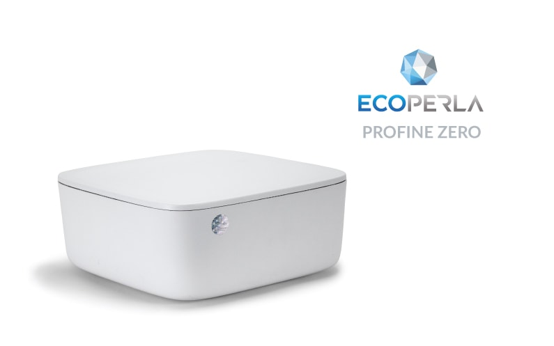Recenzja odwróconej osmozy Ecoperla Profine Zero