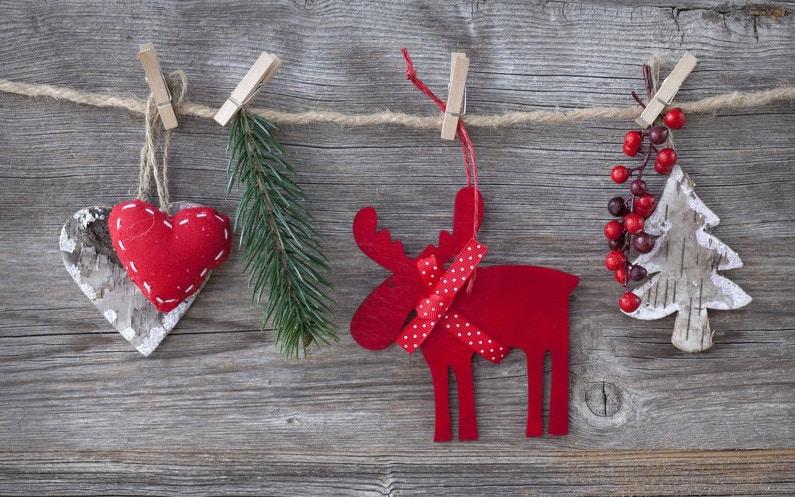 Niech te Święta będą przepełnione radością!