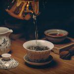Sztuka parzenia herbaty – jaka woda będzie najlepsza?
