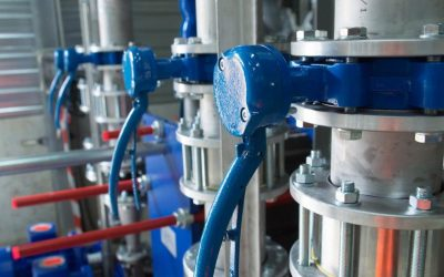 Jaka woda dla waterjet? Technologia cięcia strumieniem wody