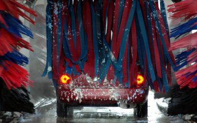Uzdatnianie wody dla myjni samochodowych