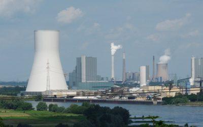 Uzdatnianie wody dla wież chłodniczych i klimatyzacji