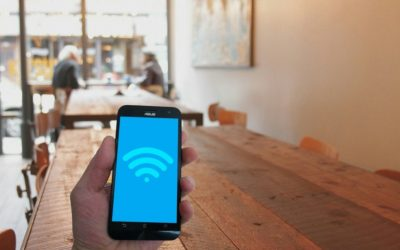 Inteligentny zmiękczacz wody – poznaj aplikację Erie Connect