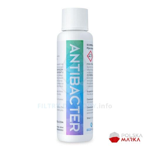 Płyn dezynfekujący Ecoperla Antibacter