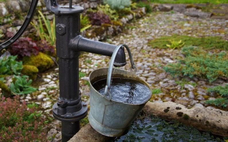 Czy można pić wodę ze studni?