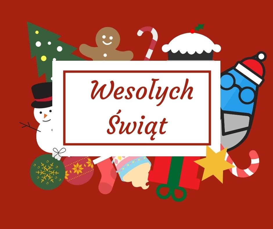 pocztówka bożonarodzeniowa