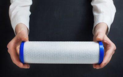 Ile mikronów powinien mieć filtr do wody?